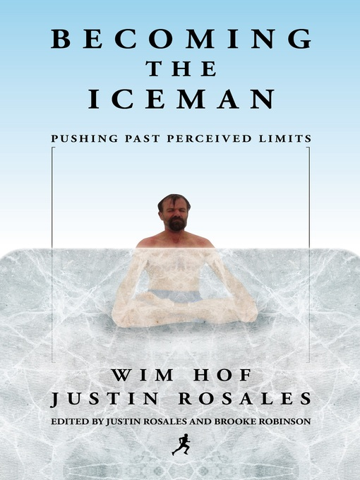 Title details for Becoming the Iceman by Wim Hof - Available