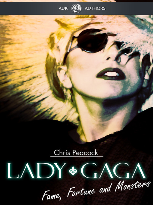 Title details for Lady Gaga by Chris Peacock - Available