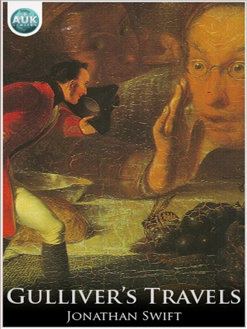 Title details for Gulliver's Travels by Jonathan Swift - Available