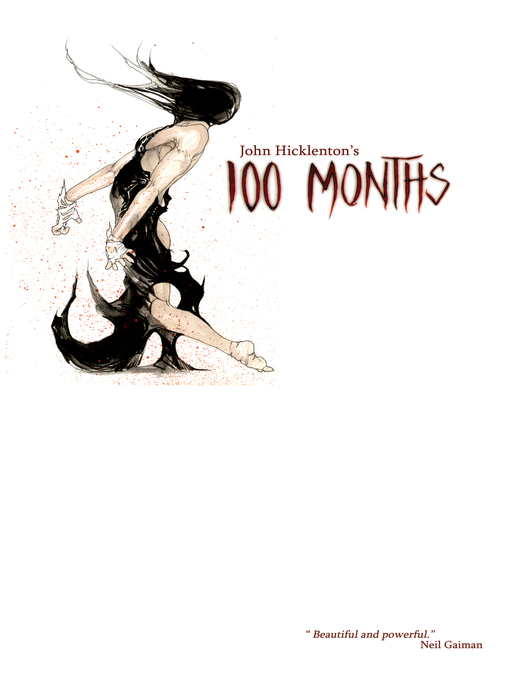 Title details for 100 Months by Johnny Hicklenton - Available