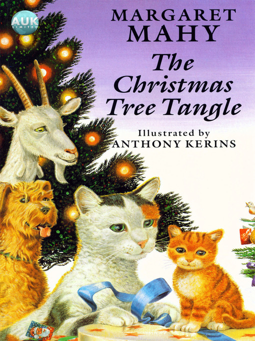 Title details for The Christmas Tree Tangle by Margaret Mahy - Available
