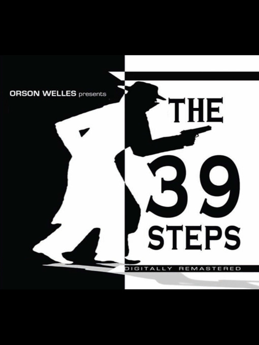 Title details for The 39 Steps by John Buchan - Available