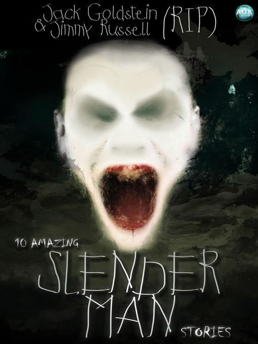 Title details for 10 Amazing Slenderman Stories by Jack Goldstein - Available