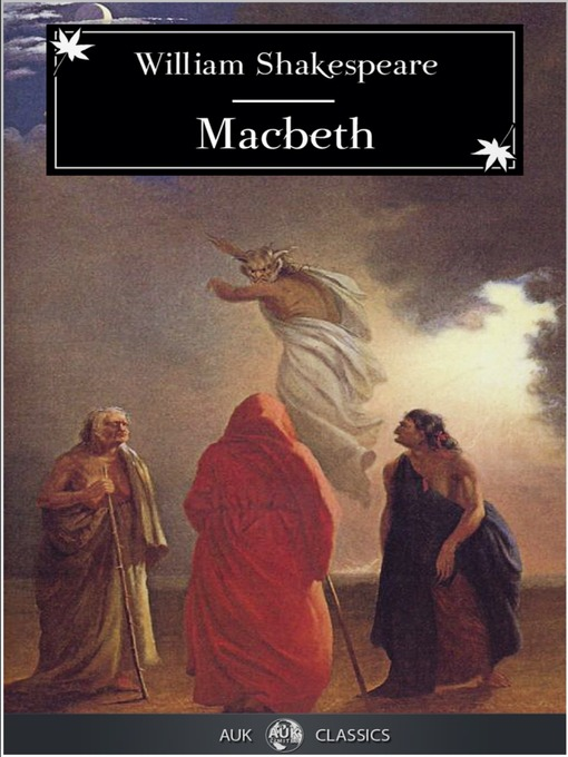 the dramatic changes in the character of macbeth in the tragedy of macbeth a play by william shakesp When we think about shakespearean tragedy, the plays we usually have in mind are titus andronicus, romeo and juliet, julius caesar, hamlet, othello, king lear, macbeth, antony and cleopatra and coriolanus.