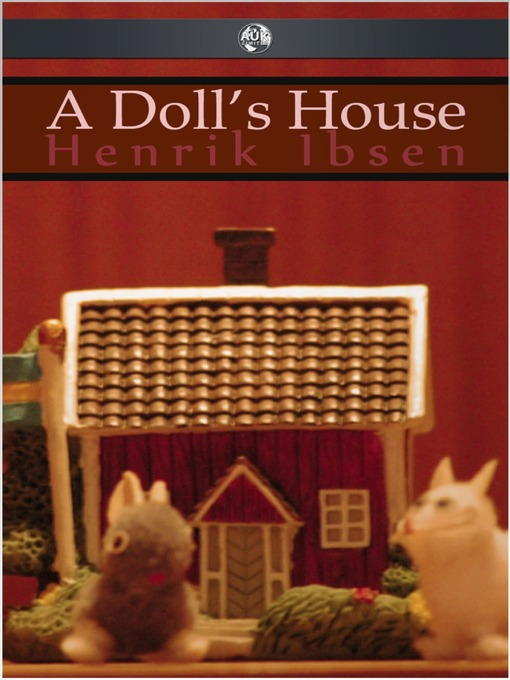 a doll s house symbol
