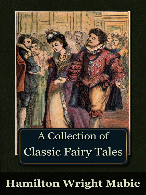 fairy tales the fiction of today