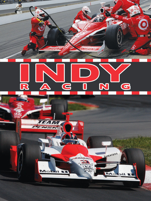 Title details for Indy Racing by Tom Greve - Available
