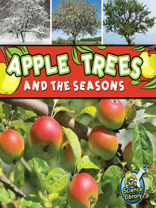 Title details for Apple Trees and the Seasons by Julie K. Lundgren - Wait list