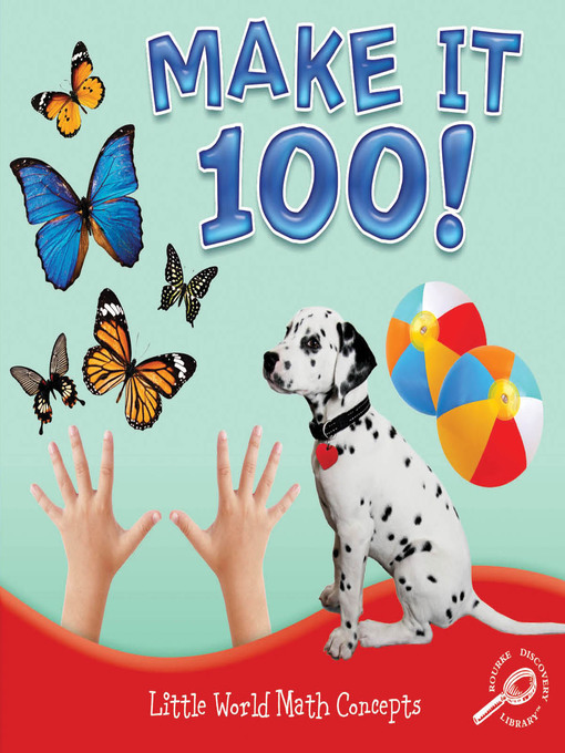 Title details for Make It 100! by Joanne Mattern - Available
