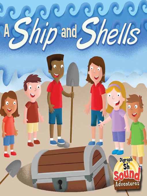 Title details for A Ship and Shells by Meg Greve - Available