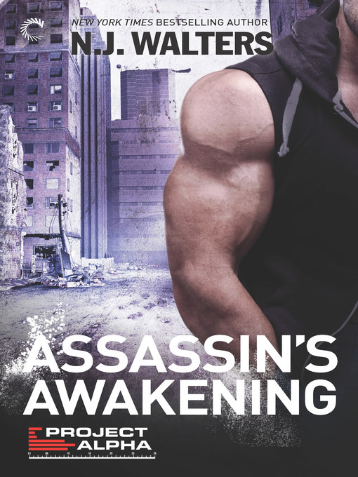Title details for Assassin's Awakening by N.J. Walters - Wait list