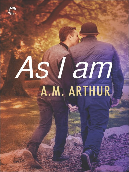 Cover of As I Am