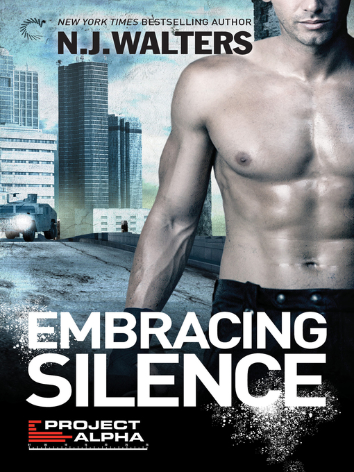 Cover of Embracing Silence