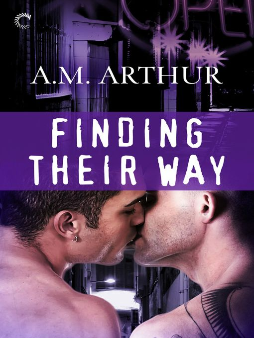 Cover of Finding Their Way