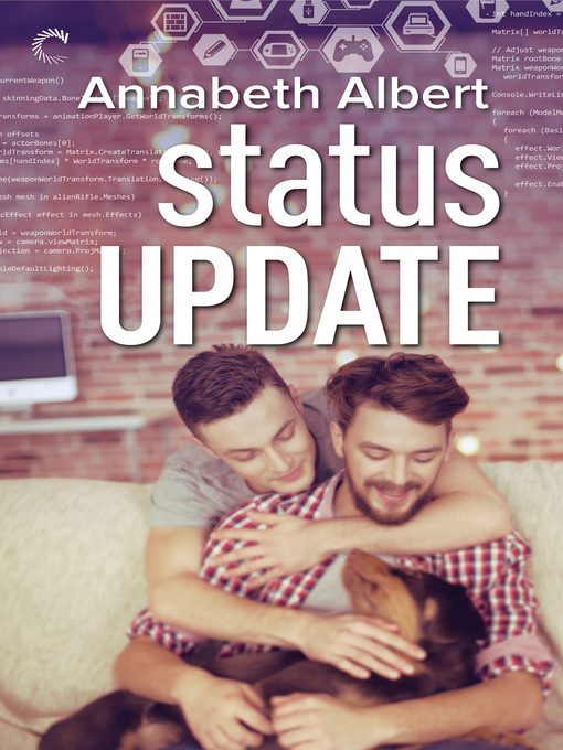 Cover image for Status Update