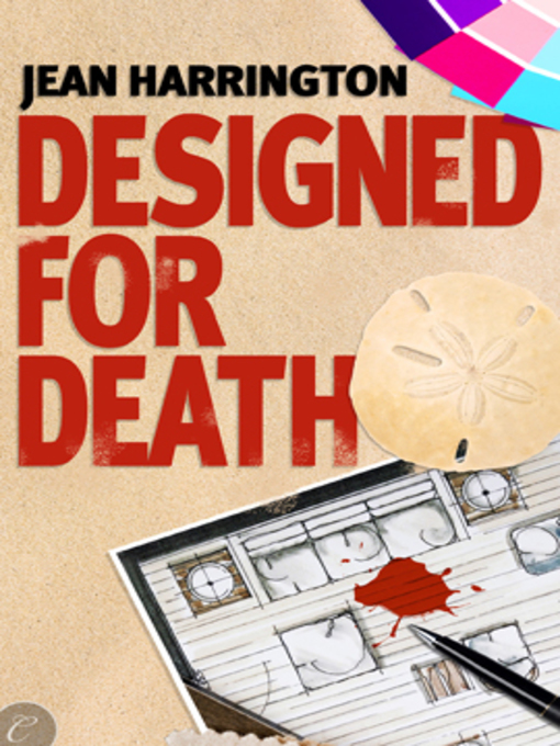 Title details for Designed for Death by Jean Harrington - Available