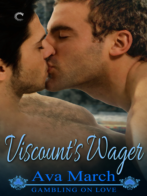 Viscount's Wager