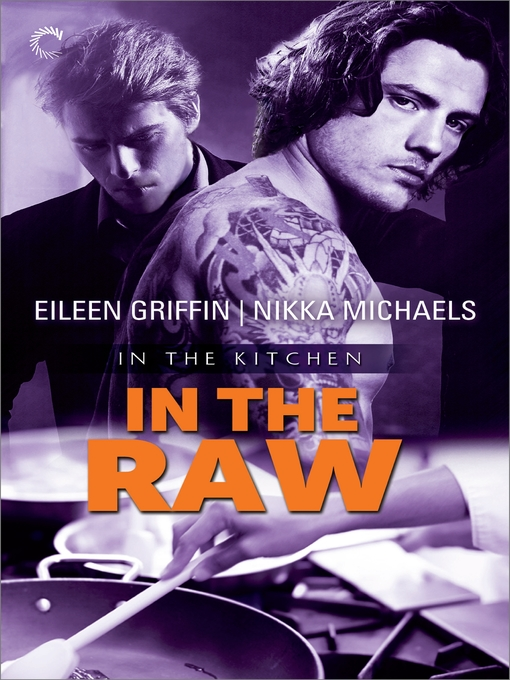 Cover of In the Raw