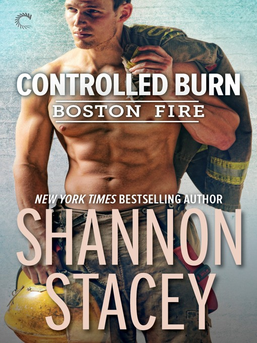 Title details for Controlled Burn by Shannon Stacey - Available