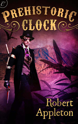 Title details for Prehistoric Clock by Robert Appleton - Available