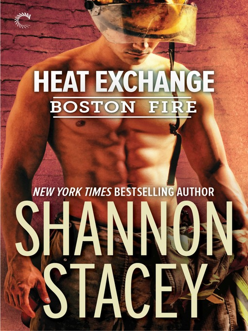 Title details for Heat Exchange by Shannon  Stacey - Available
