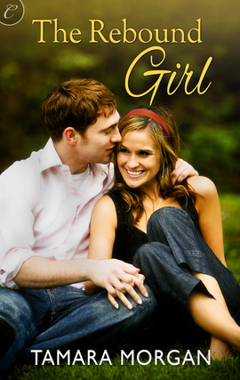 Title details for The Rebound Girl by Tamara Morgan - Available