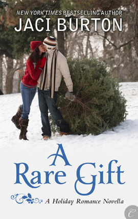 Title details for A Rare Gift by Jaci Burton - Available