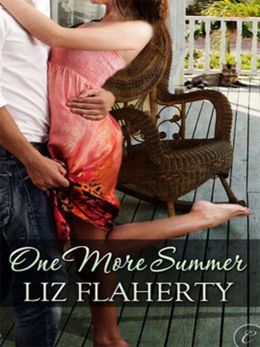 Title details for One More Summer by Liz Flaherty - Available