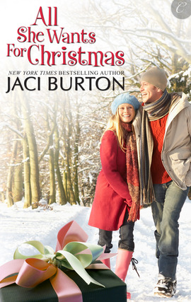Title details for All She Wants For Christmas by Jaci Burton - Available