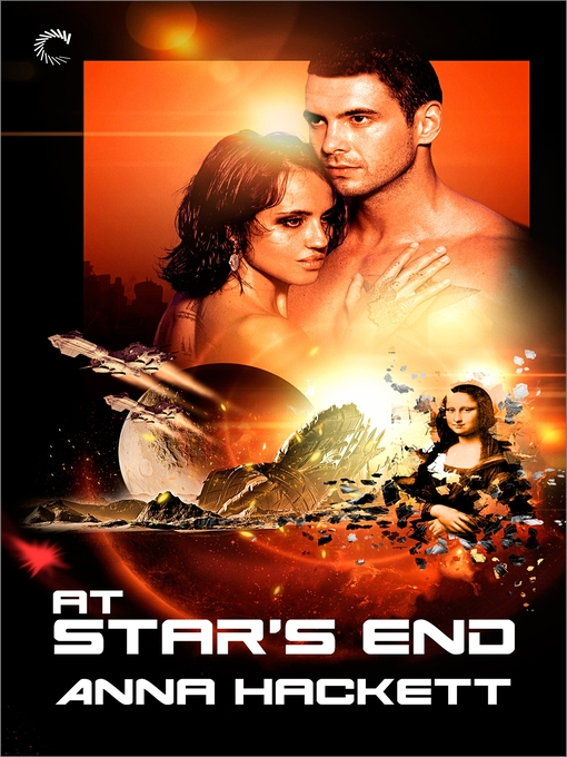 Title details for At Star's End by Anna Hackett - Wait list
