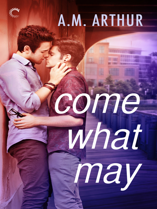 Cover of Come What May