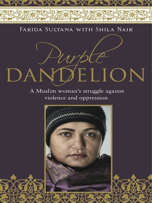 Title details for Purple Dandelion by Farida Sultana - Available