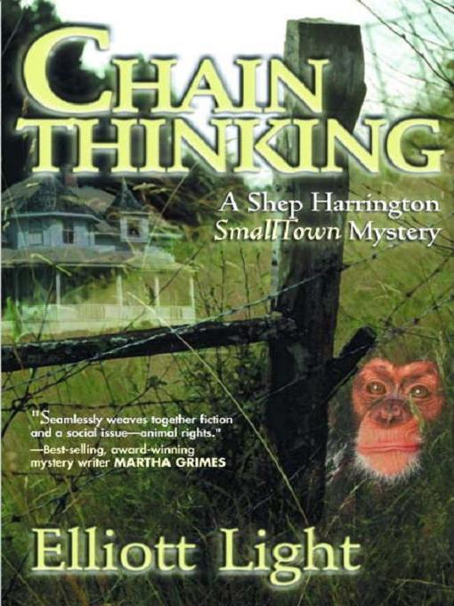 Title details for Chain Thinking by Elliott Light - Available