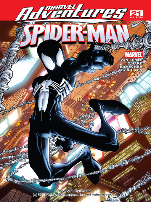 Title Details For Marvel Adventures Spider Man Issue 21 By Michael Ohare