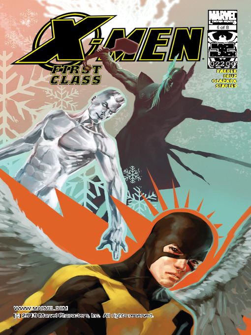 Title details for X-Men: First Class, Issue 5 by Roger Cruz - Available