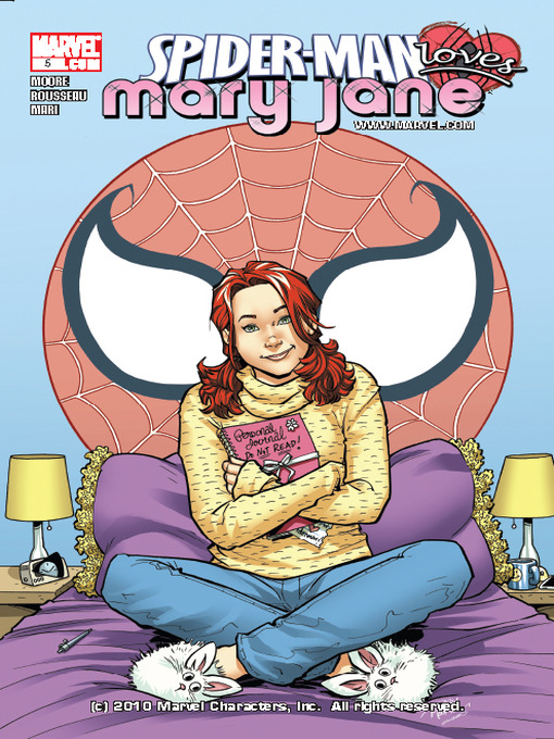 Title details for Spider-Man Loves Mary Jane, Issue 5 by Craig Rousseau - Available
