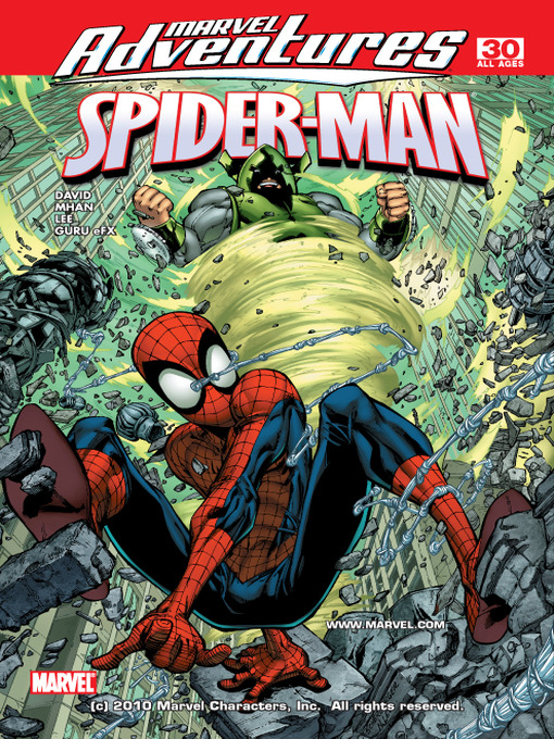 Title details for Marvel Adventures Spider-Man, Issue 30 by Pop Mahn - Wait list