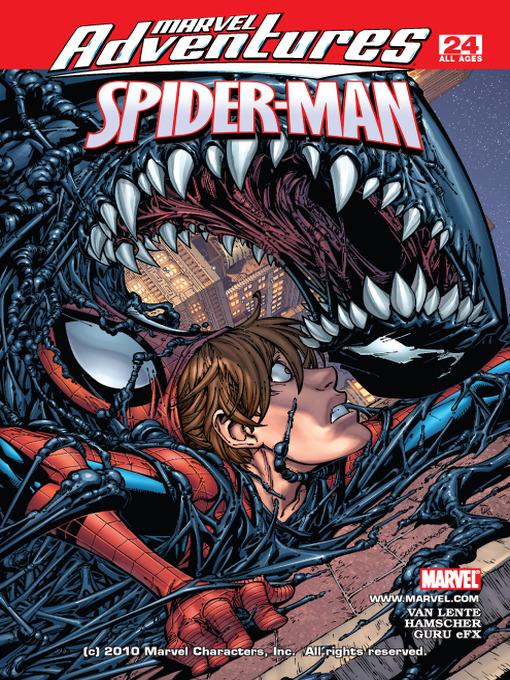 Title details for Marvel Adventures Spider-Man, Issue 24 by Cory Hamscher - Wait list