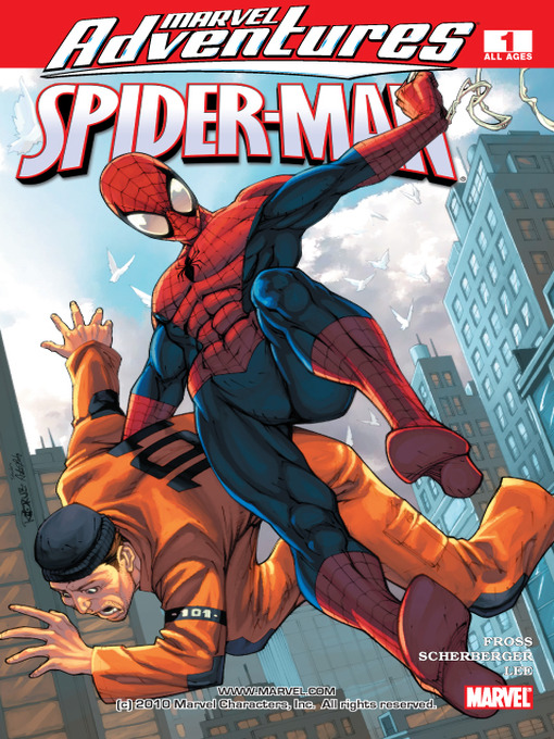 Title details for Marvel Adventures Spider-Man, Issue 1 by Patrick Scherberger - Available