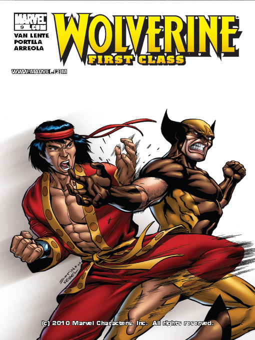 Title details for Wolverine First Class, Issue 9 by Terry Pallot - Available
