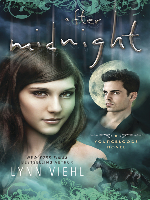 Title details for After Midnight by Lynn Viehl - Available