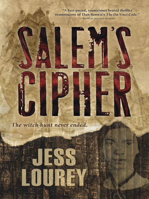 Title details for Salem's Cipher by Jess Lourey - Available