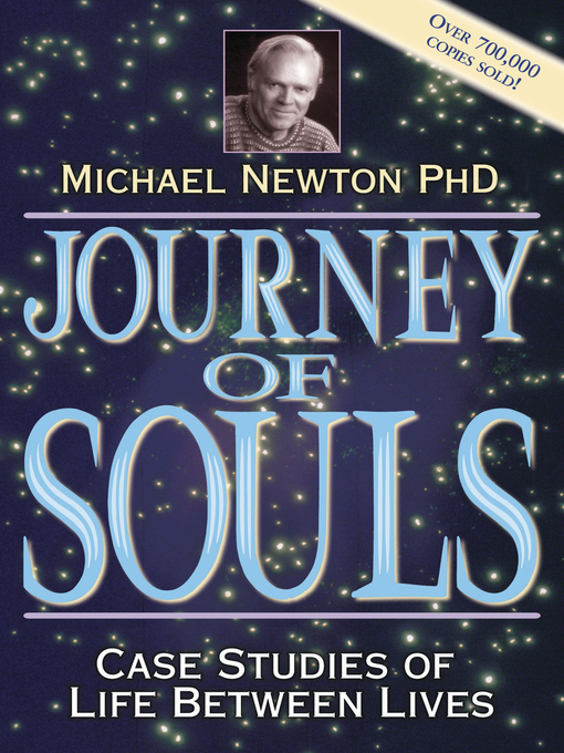 Title details for Journey of Souls by Michael Newton - Wait list