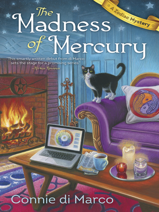 Title details for The Madness of Mercury by Connie di Marco - Available