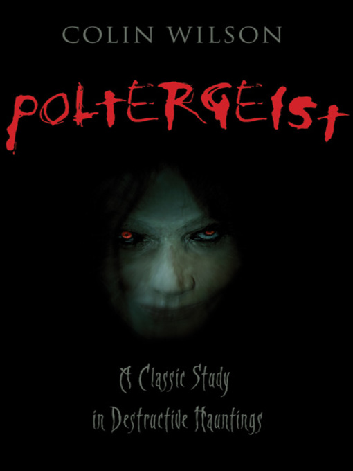 a study on poltergeist A gritty but electrifying mix of character study and crime drama other articles a disturbance in the force: but poltergeist is an effective thriller.