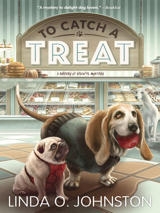 Title details for To Catch a Treat by Linda O. Johnston - Available