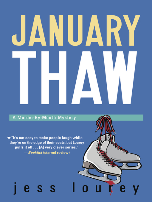 Title details for January Thaw by Jess Lourey - Available