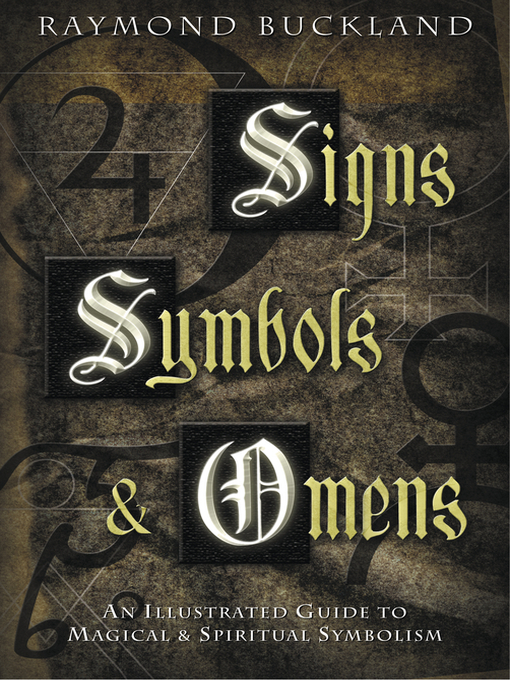 Teens Signs Symbols Omens Los Angeles Public Library Overdrive