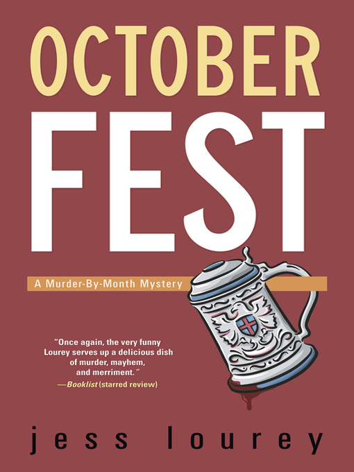 Title details for October Fest by Jess Lourey - Available