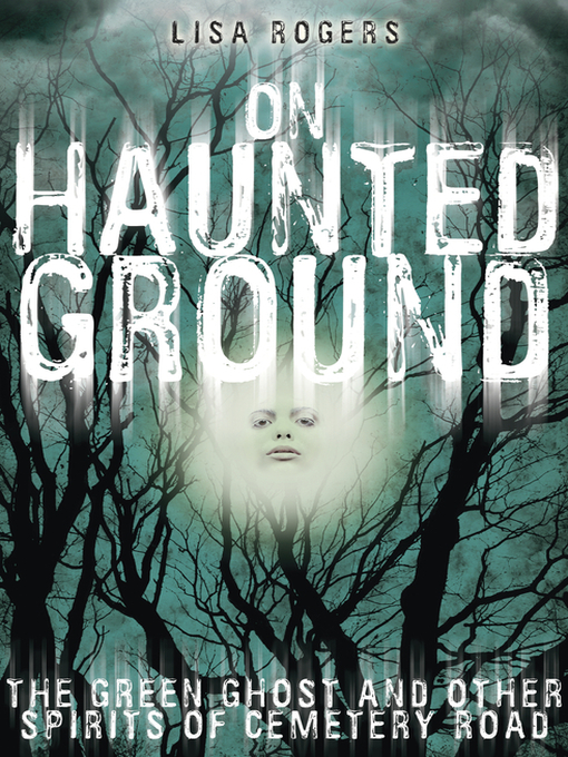 Title details for On Haunted Ground by Lisa Rogers - Available